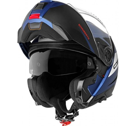 CASCO SUOMY X-WING CAMOUFLAGER FLUOR