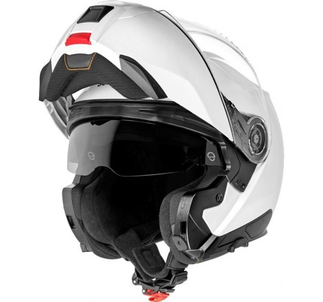 CASCO SUOMY X-WING CAMOUFLAGER ROJO