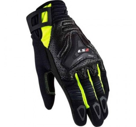 GUANTES MUJER LS2 ALL...