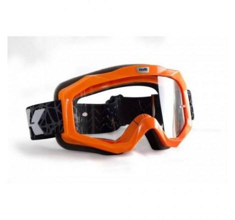 Gafas Cross Unik GX-01 naranja