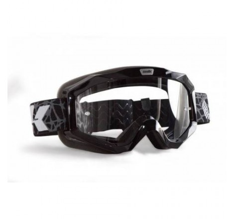 Gafas Cross Unik GX-01 Negro