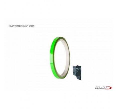 CINTA LLANTA+aplicador verde