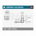 CASCO INTEGRAL UNIK GAFA SOLAR CI-01, B/N/A