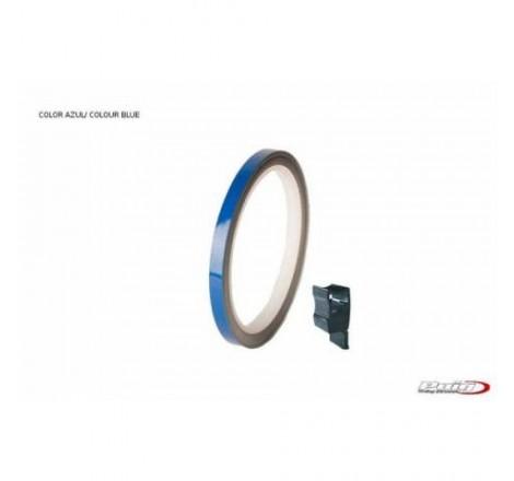 CINTA LLANTA+aplicador azul