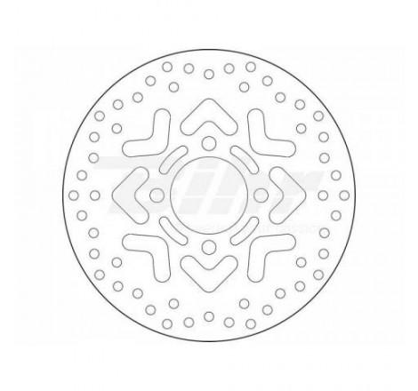 Disco de freno Brembo 68B40759