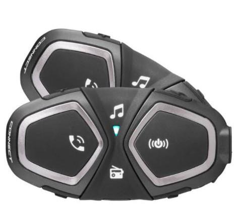 Intercomunicador Connect Pack Doble Portada