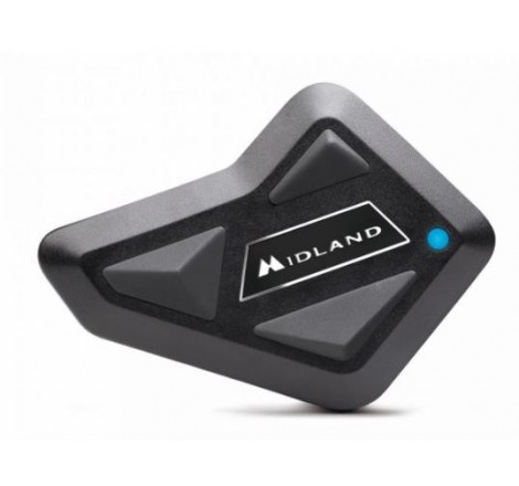Intercomunicador Midland Bt Mini Portada