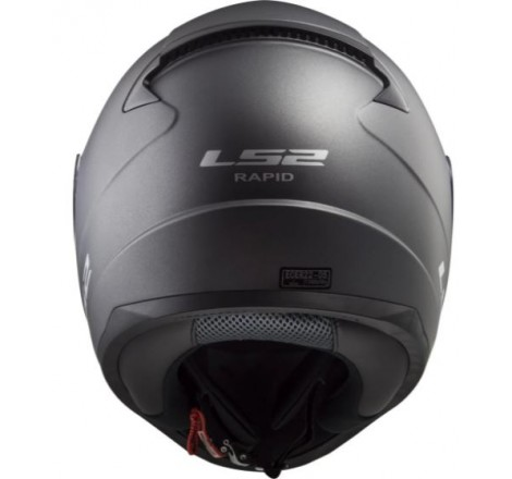 CASCO CABERG DUKE GUN / METAL