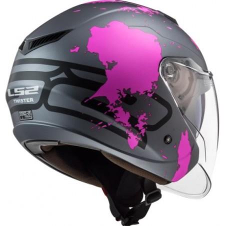 Espejo Honda CB 500. Cromo. Dcho