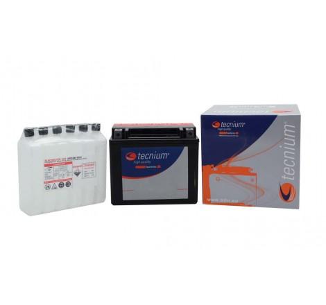 Batería Tecnium BTX20L-BS