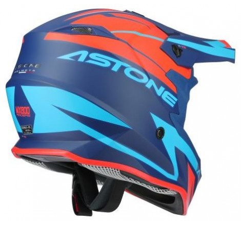 CASCO HJC RPHA90 RABRIGO MC2SF