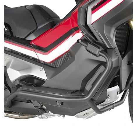 Defensa protector de motot 25 mm Modelo 2 Yamaha Virago 535