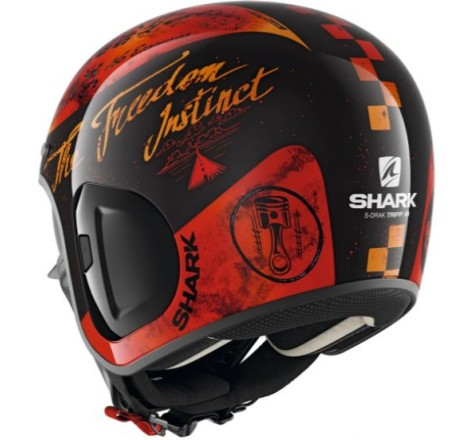 CASCO HJC FGJET DUKAS MC5