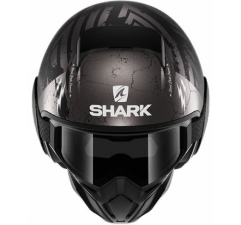 CASCO HJC FG70S LUKO MC1SF