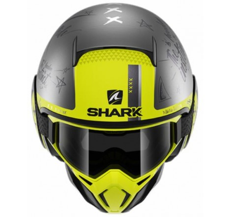 CASCO HJC IS33 II APUS MC5SF