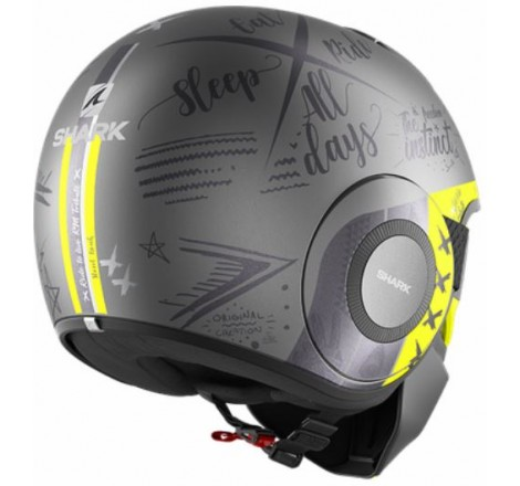 CASCO HJC IS33 II APUS MC9SF