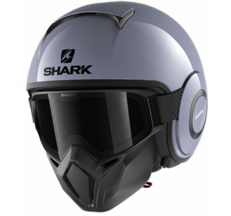 CASCO HJC IS33 II UNI BLACK