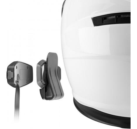 Spaan Soporte para alforjas Klick Fix - Suzuki Intruder 800