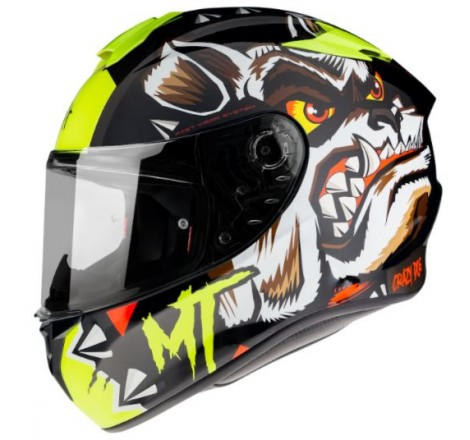CASCO STORMER AWARD NEGRO MATE