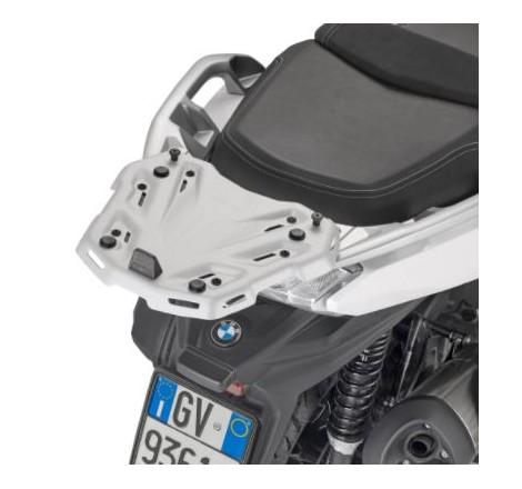 Adaptador posterior específico SR5136 para maleta Monokey® o Monolock® Portada