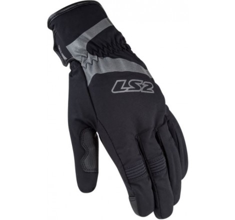 GUANTES SPECTRUM S8 OFFROAD CHARCOAL/ORANGE