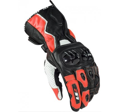 GUANTES C-1 V2 GORE WINDSTOPPER BLACK