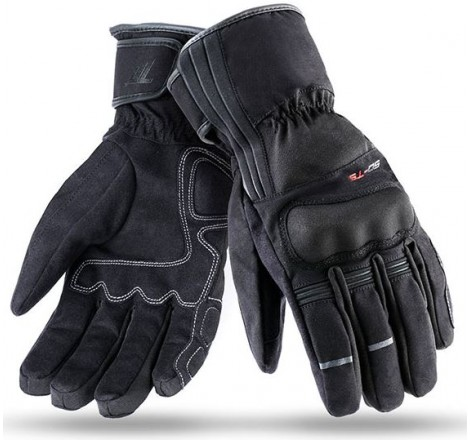 GUANTES SP-8 V2 BLACK/WHITE