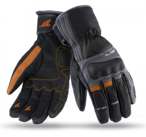 GUANTES CALEFACTABLES TCS HEATING