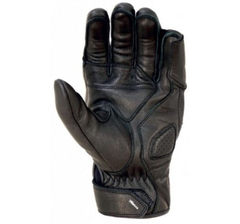 GUANTES SD-T25 INVIERNO TOURING MUJER NEGRO