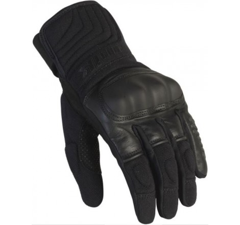 GUANTE FIVE RS3 NEGRO/AMARILLO