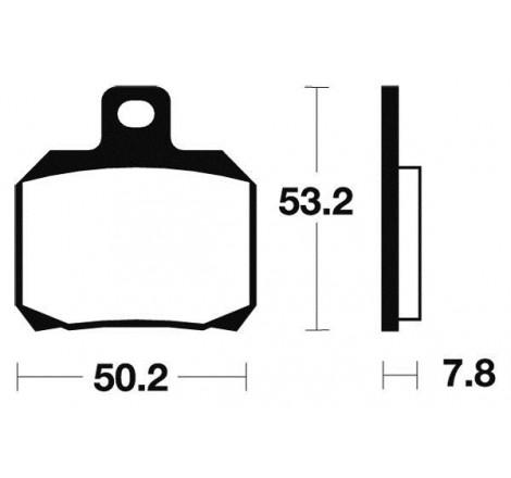 LS2 FF353 RAPID CARRERA BLACK HI-VIS YELLOW