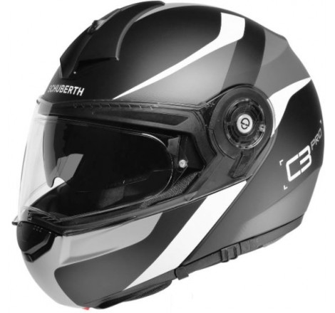 CASCO MT THUNDER 3 SV JET SOLID A0 BLANCO