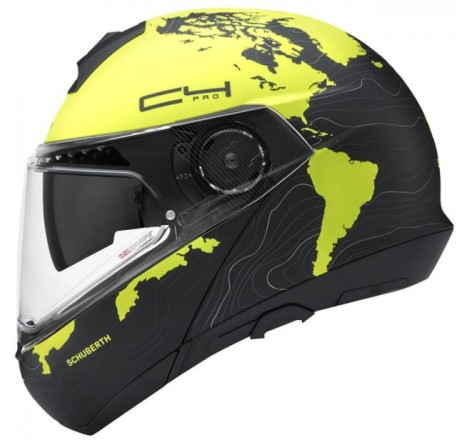 CASCO REACTIVE GRAFFIX BLANCO/NARANJA