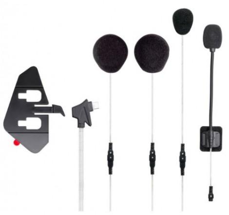 BT Mini Kit de Audio y Montaje Midland Portada