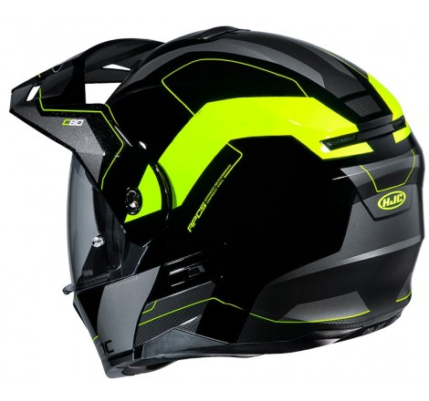 CASCO INFANTIL RULE BLANCO BRILLO