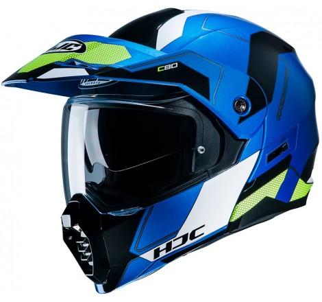 GUANTE SD-R30 RACING HOMBRE NEGRO/AMARILLO
