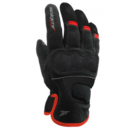 GUANTES SPECTRUM S9 BLACK