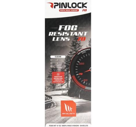 Pinlock DKS 157 Para MT-V-12