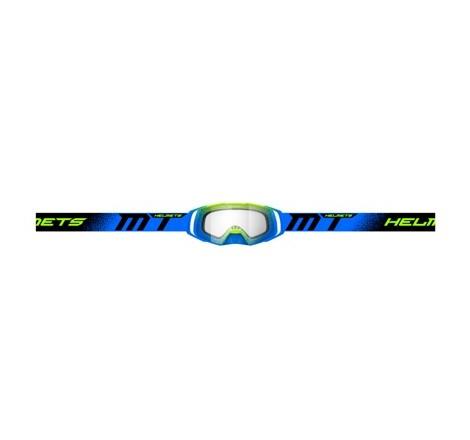 Gafas MX EVO LIFE A7 Azul