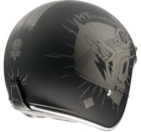 CASCO HJC RPHA11 NAXOS MC5SF