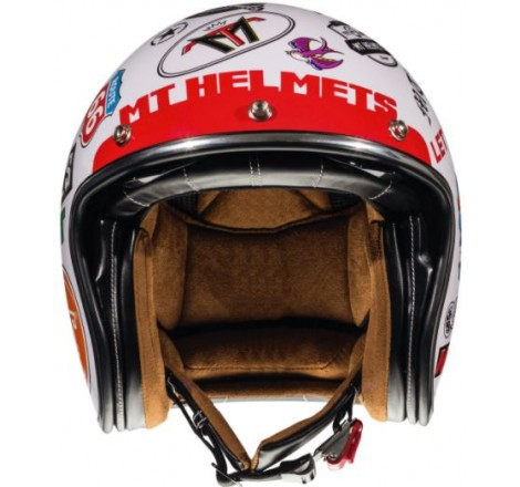 CASCO HJC RPHA70 WOLVERINE X-MEN