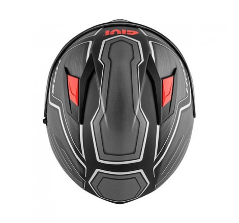 CASCO HJC C70 LIANTO MC4H