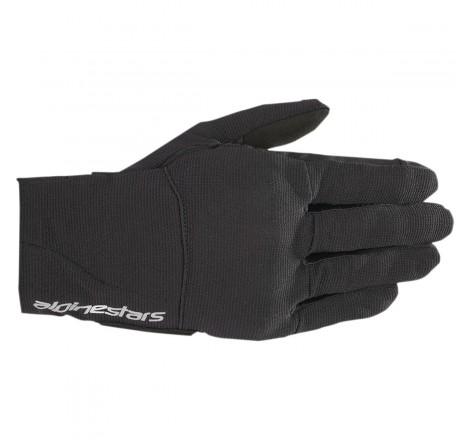 Guantes Mujer Reef Negro