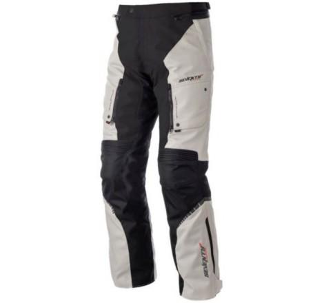 Pantalón SD-PT1S Negro Gris (Tallaje Corto) Portada