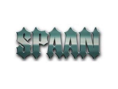 SPAAN